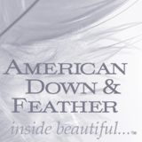 American Down and Feather
