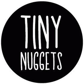 Tiny Nuggets Shop