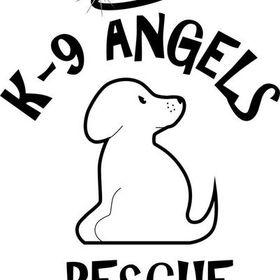 K9 Angels Rescue Houston