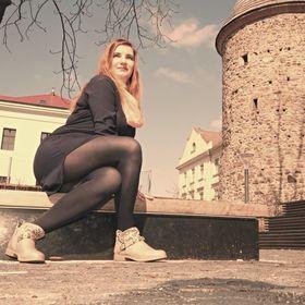 Barbora Kalistová