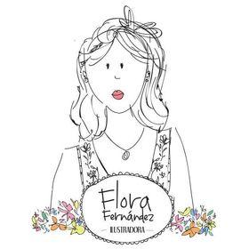 Flora Fernández Ilustradora