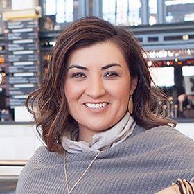 Kristie Keever   Brand + Web Strategy