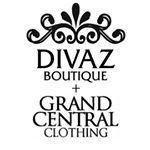 DivazBoutique GrandCentralClothing
