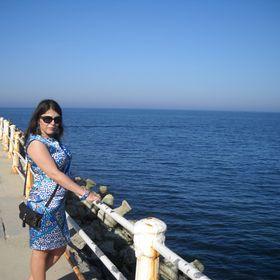 Madalina Dima