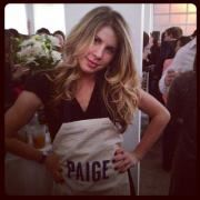 Paige Miller