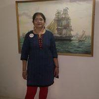 Shraddha Gokhale