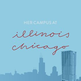 Her Campus UIC hercampusuic on Pinterest