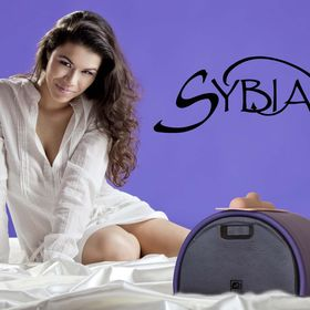 Girl Rides Sybian