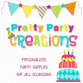 Pretty Party Creations