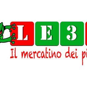 LE3D il mercatino dei Piccoli