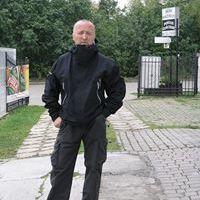 Krzysztof Nazimek