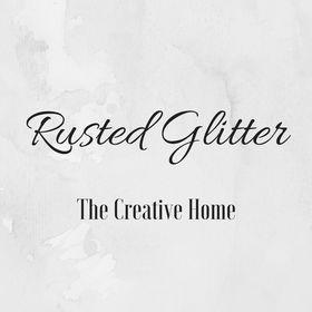 Rusted Glitter