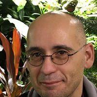 Christian Bernau