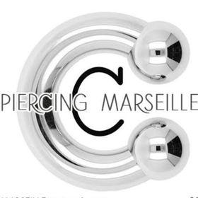C Piercing Marseille