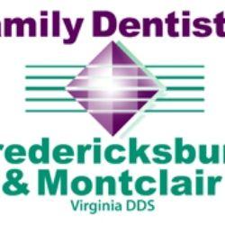 Fredericksburg & Montclair Family Dentistry