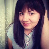 Bulat Olga