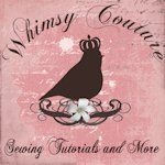 Whimsy Couture Sewing Patterns