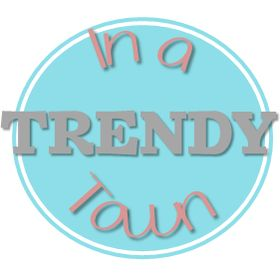 In a trendy town blog