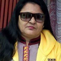 Asiya Ali