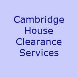 Cambridge House Clearance Services
