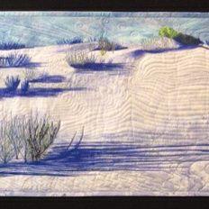 Roxane Lessa Fine Textile Art