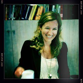 Simone Sanders