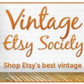 Vintage Etsy Society Team