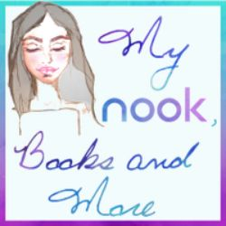 My Nook Books and More