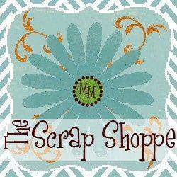 The Scrap Shoppe
