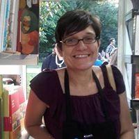 Vanessa Montesinos