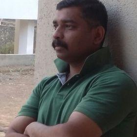 Sarang Mangrulkar