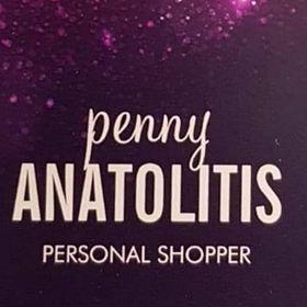 Penny Anatolitis Personal Styling