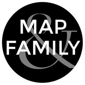 Map and Family | family travel blog