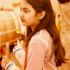 Hajra Irfan