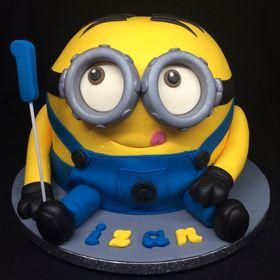 Mafer Cake
