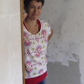 Sandra van Klink