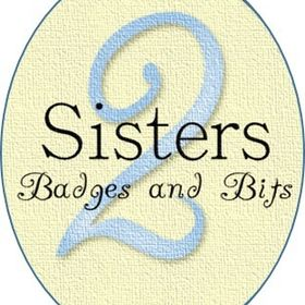 2 Sisters Badges and Bits