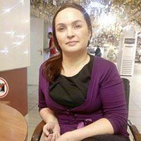 Анжела Янцеловская