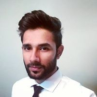 Vistar Singh