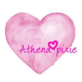 Athena Pixie Athenapixie Profile Pinterest