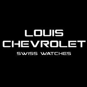 Louis Chevrolet Swiss Watches
