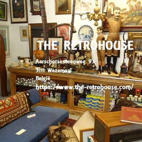 The Retrohouse