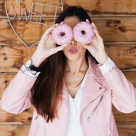 So Sweet, So Pink
