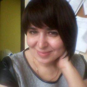 Genrietta Ziukova