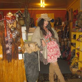 Funky Hippy Chic Boutique