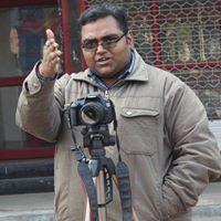 Kshitij Sharma