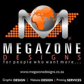 Megazone Designs