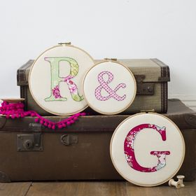 Rachel & George