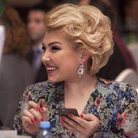Irina Zharova-Wright