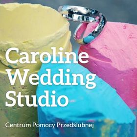 Caroline Wedding Studio